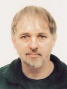 Partan Press Team - Operations Director Donald Gunn