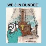 Partan Press We 3 In Dundee Cover